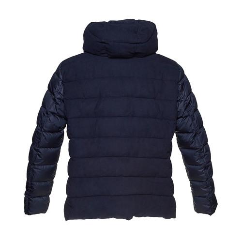 Giacca invernale da uomo bata, blu, 979-9629 - 26
