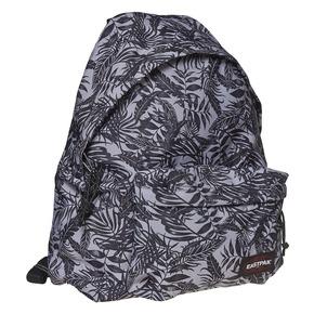 Zaino grigio con motivo eastpack, nero, 999-6649 - 13