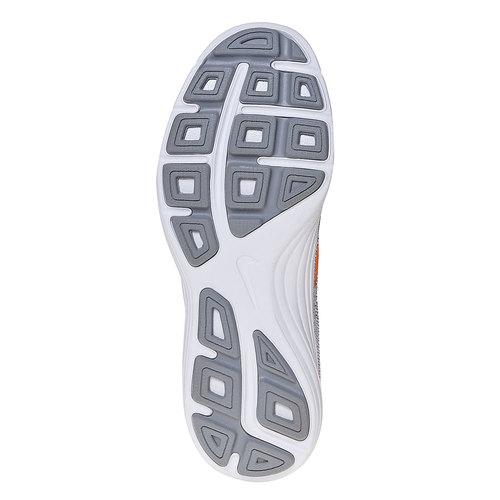 Sneakers da bambino nike, grigio, 309-2322 - 26
