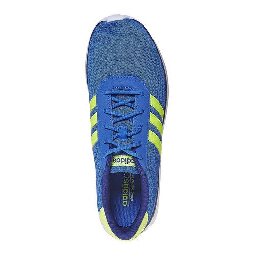Sneakers da uomo adidas, blu, 809-9915 - 19