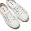 Sneakers di tela informali superga, bianco, 589-1187 - 26