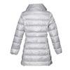Giacca da donna con cuciture bata, bianco, 979-1650 - 26