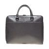 Borsetta elegante verniciata bata, grigio, 961-2882 - 19