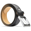 Cintura da uomo bata, nero, 954-6828 - 26