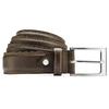 Cintura da uomo bata, marrone, 954-4828 - 13