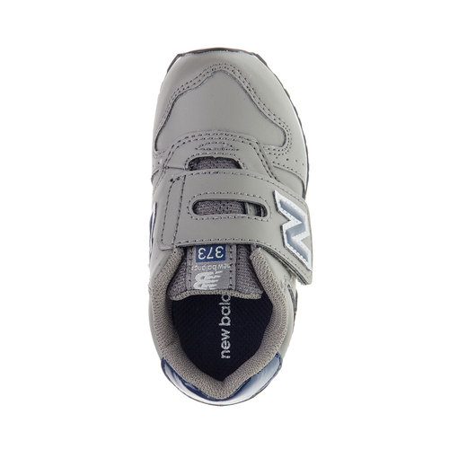 Sneakers New Balance da bambino new-balance, grigio, 101-2351 - 19
