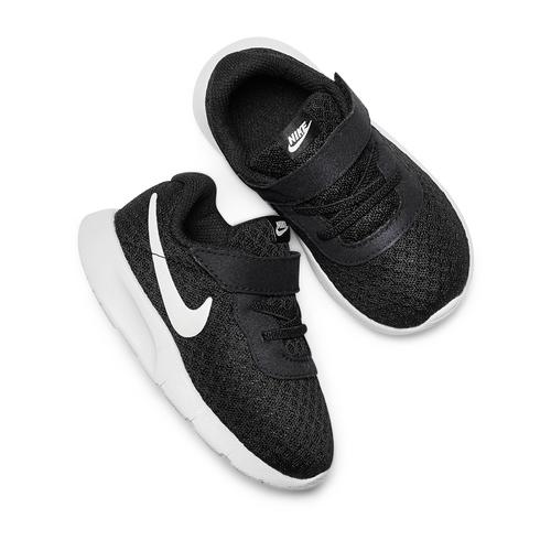Sneakers sportive da bambino nike, nero, 109-6130 - 26