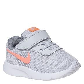 Sneakers da bambino nike, rosso, 109-5130 - 13