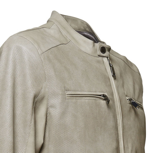 Giacca da uomo bata, grigio, 971-2110 - 16