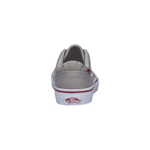 Scarpe bambini vans, grigio, 389-2204 - 17
