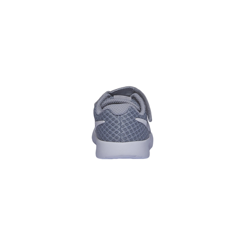 Sneakers grigie da bambino nike, grigio, 109-2130 - 17