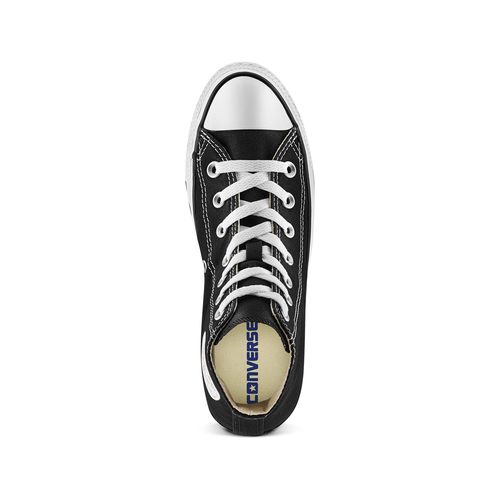 Converse All Star converse, nero, 589-6278 - 17