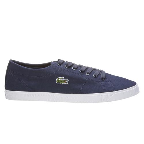 Sneakers classiche lacoste, blu, 889-9149 - 15