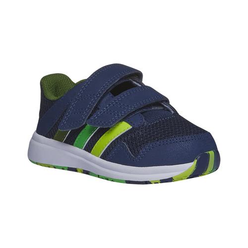 Sneakers sportive da bambino adidas, blu, 109-9164 - 13