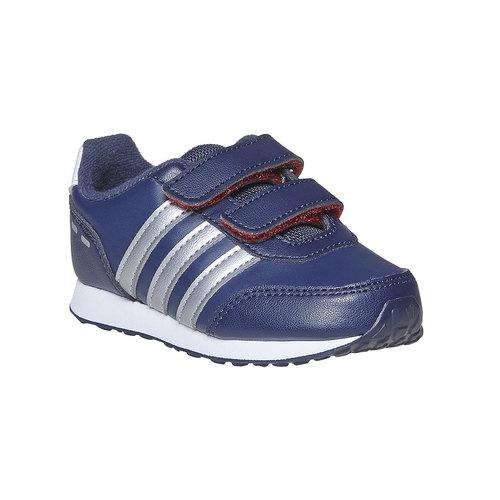 Scarpe bambini adidas, blu, 101-9237 - 13