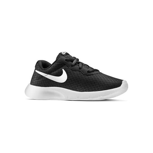 Sneakers sportive da bambino nike, nero, 309-6177 - 13
