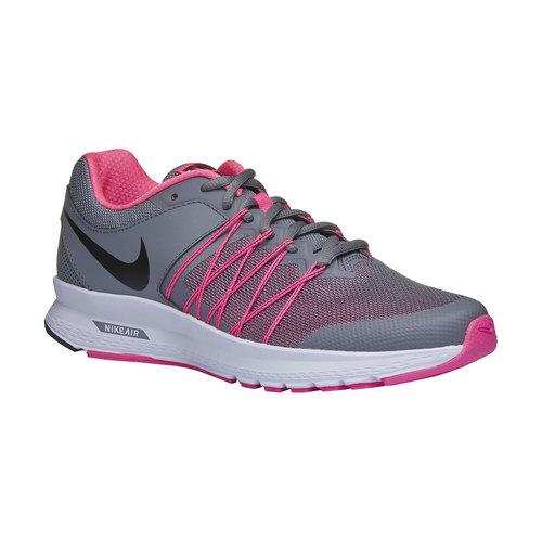 Sneakers eleganti da donna nike, grigio, 509-2323 - 13