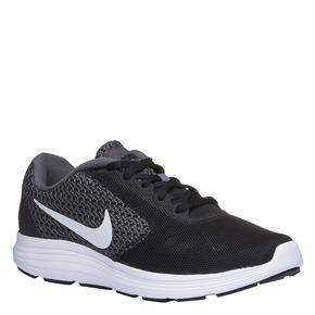 Sneakers sportive da donna nike, nero, 509-6220 - 13
