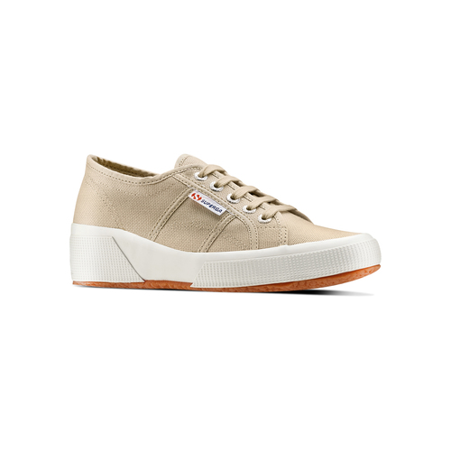 Superga 2905 Cotw Linea Up & Down superga, beige, 589-3307 - 13