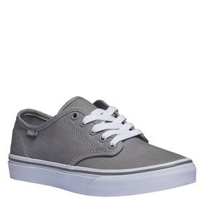 sneaker donna vans, grigio, 589-2294 - 13