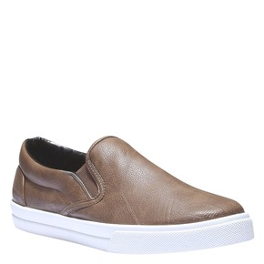 Scarpe uomo north-star, marrone, 831-8111 - 13
