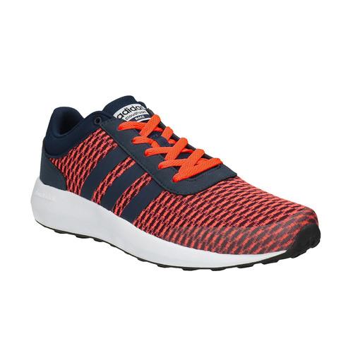 Sneakers da uomo adidas, arancione, 809-5822 - 13