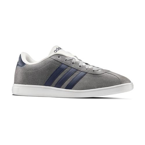 Sneakers Adidas uomo adidas, grigio, 803-2122 - 13