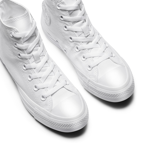 Converse All Star converse, bianco, 589-1378 - 26