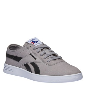 Sneakers uomo reebok, grigio, 889-2180 - 13