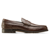 Penny Loafer di pelle bata, marrone, 814-4128 - 26