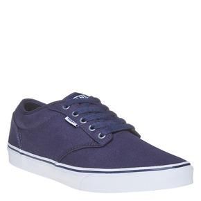 Sneakers classiche vans, blu, 889-9160 - 13