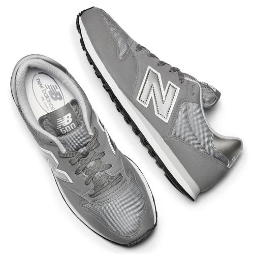 Sneakers New Balance new-balance, 809-2400 - 19