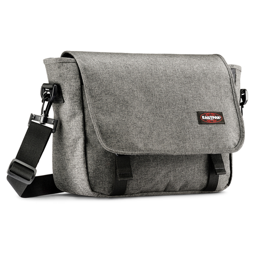 Tracolla Eastpak eastpack, grigio, 999-6651 - 13