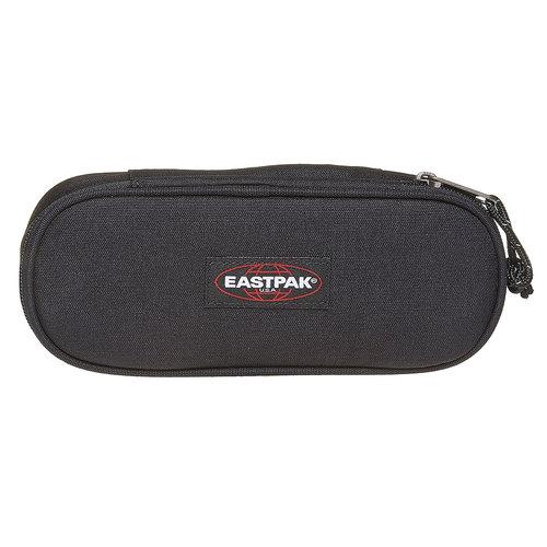 Astuccio nero eastpack, nero, 999-6653 - 17