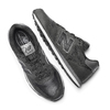 Sneakers New Balance uomo new-balance, nero, 801-6500 - 19
