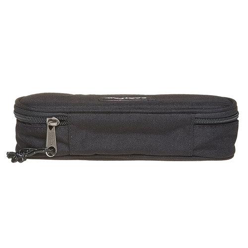 Astuccio nero eastpack, nero, 999-6653 - 26