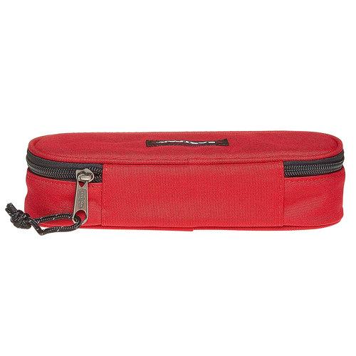 Astuccio rosso eastpack, rosso, 999-5653 - 26