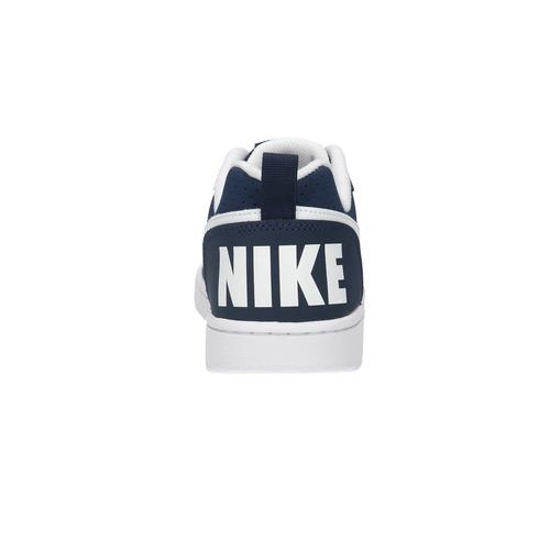 Sneakers Nike da bambino nike, blu, 401-9343 - 17