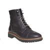 Scarpe da donna sopra la caviglia bata, grigio, 591-2509 - 13