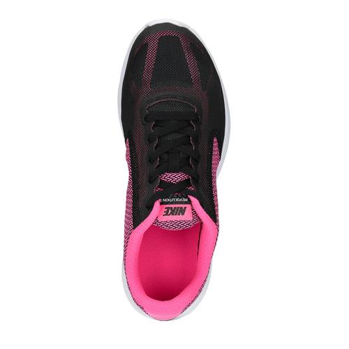 Sneakers Nike da ragazza nike, nero, 409-6322 - 19