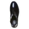 Scarpe da donna in stile Chelsea bata, nero, 594-6124 - 19