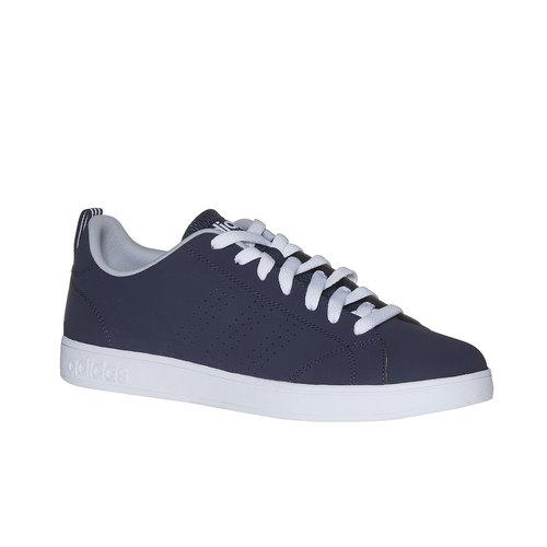 Sneakers informali da uomo adidas, blu, 801-9244 - 13