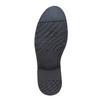Scarpe da donna verniciate in stile Kiltie Oxford bata, nero, 518-6249 - 26