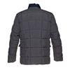 Giacca da uomo con cuciture eleganti bata, grigio, 979-2619 - 26