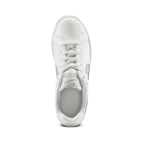 Sneakers Nike da donna nike, bianco, 501-1164 - 15
