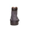 Scarpe alla caviglia con suola massiccia weinbrenner, grigio, 594-2721 - 17