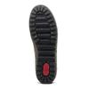Sneakers da uomo in pelle bata, marrone, 894-4295 - 17