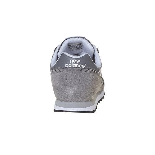 Calzatura  Sportiva Uomo new-balance, grigio, 803-2371 - 17
