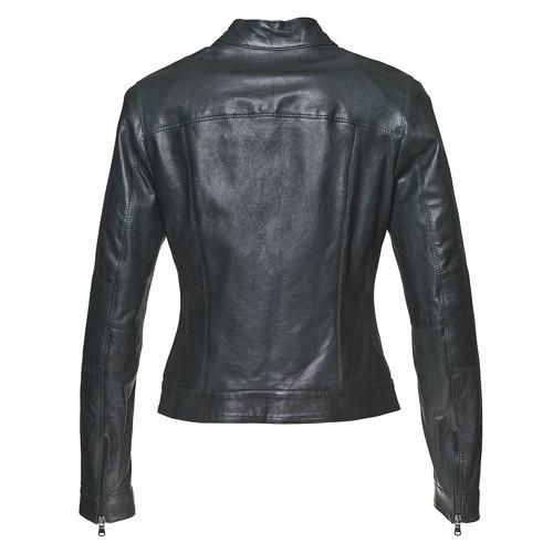 Jacket  bata, verde, 974-7118 - 26