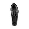 Scarpe basse in vera pelle bata, nero, 514-6267 - 17
